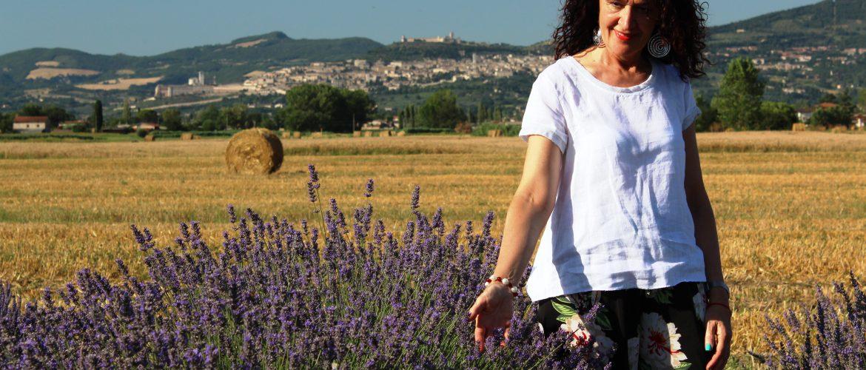 Lolita Rinforzi ad Assisi