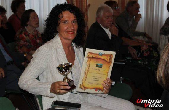 Concorso Letterario Europeo di Poesia Piediluco (TR) | Lolita Rinforzi