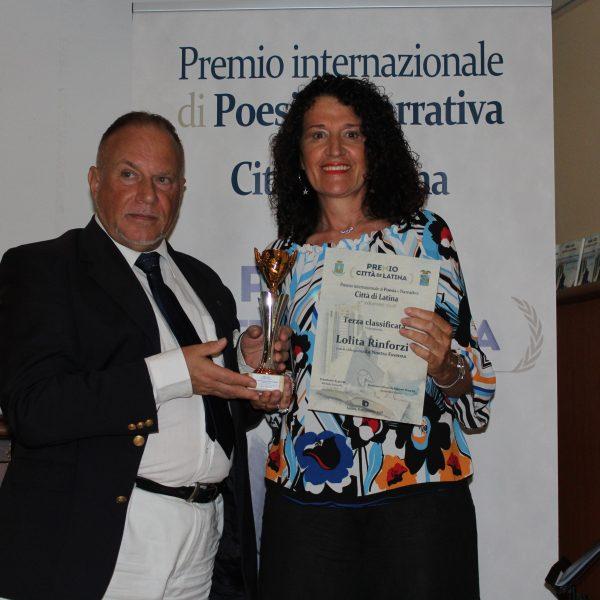 Premio di Latina