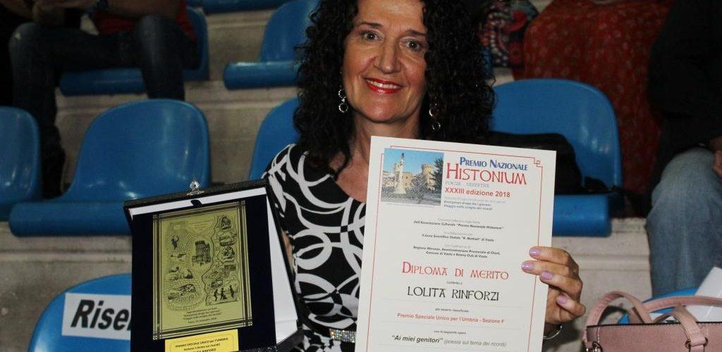 Premio Nazionale Histonium