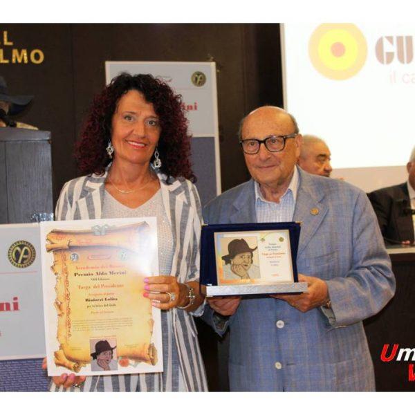 Premio Alda Merini Catanzaro 8-2019