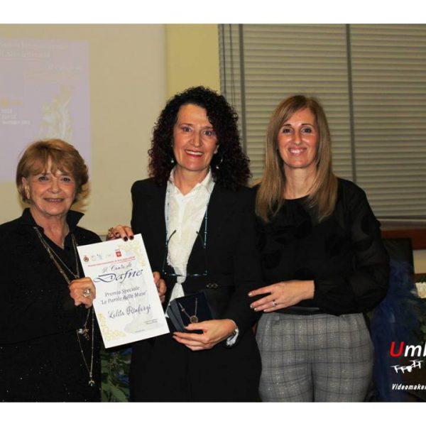 Premio Lett.La citta della rosa - Aulla MS 12-2019