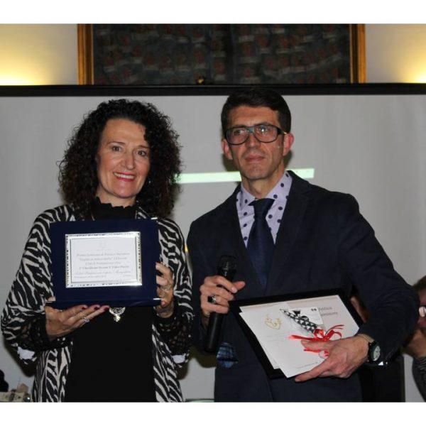 Premio di Poesia e Narr.Virgilio in antica Atella Caserta 11-2018 2 class.VIDEOP. Mongolfiere