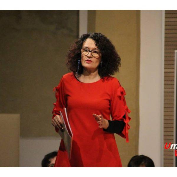 Spettacolo teatrale Labor.Teatr.Roberto Biselli Unilibera Bastia U. 12-2018