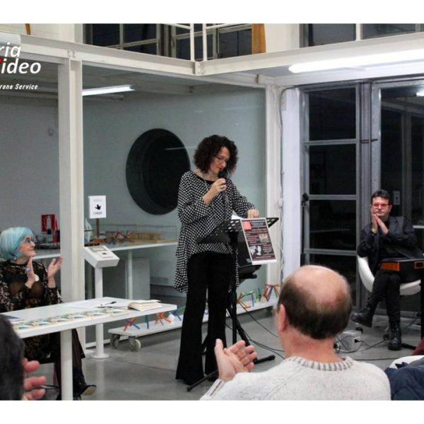 Reading poetico Verseggiando sotto gli astri di Milano 1-2019