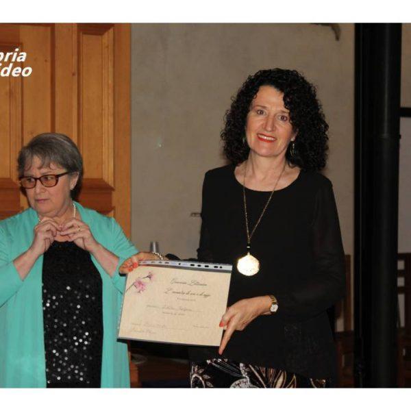 Premio L'incontro letterario Treviso 4-2019
