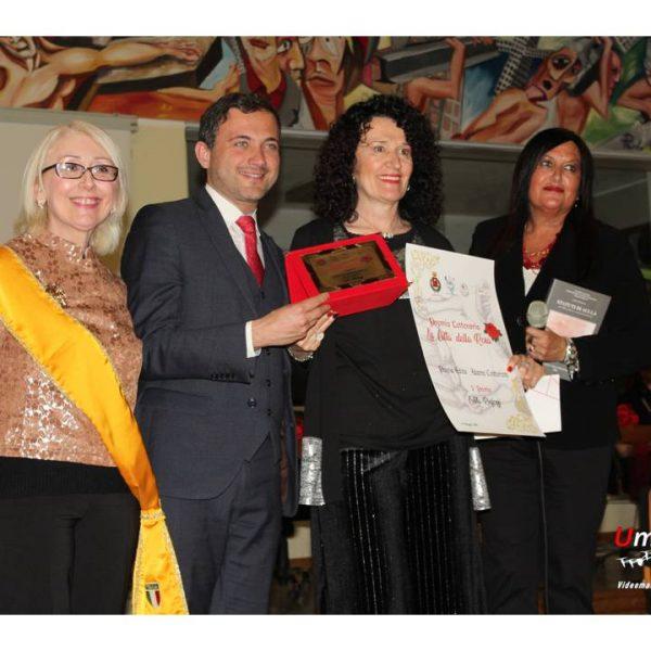 Premio Intern.Città della Rosa Aulla MS 5-2019